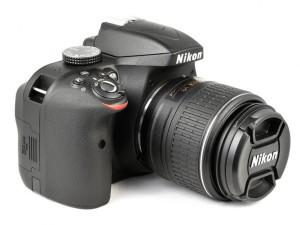 Nikon D3300 - DSLR Camera