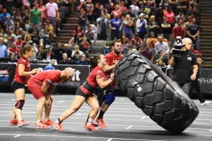 CrossFit Events
