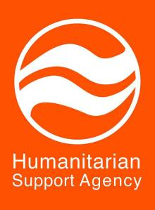 Humanitarian Support Agency Logo