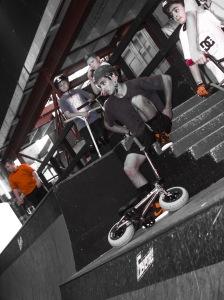Rocker Mini BMX Jam